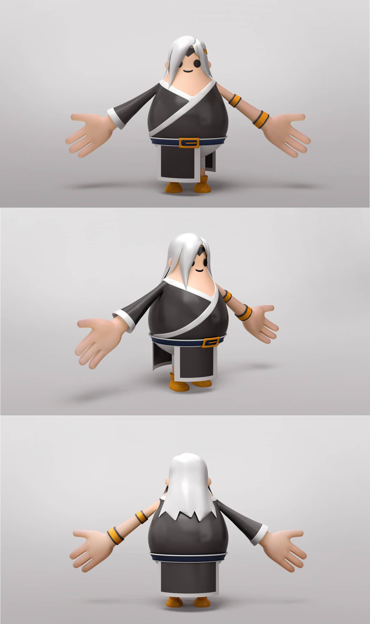 鬼剑 Asura